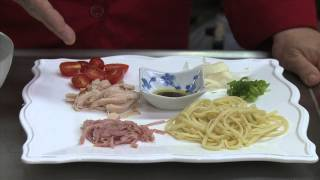 Pasta Salad Recipe Using Ham & Turkey : Summer Salad Recipes