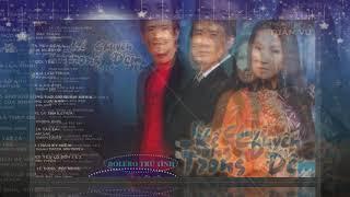 Tuyệt Phẩm Bolero Kể Chuyện Trong Đêm - Tuấn Vũ, Mỹ Huyền | LK Nhạc Vàng Bolero Trữ Tình Hay Nhất