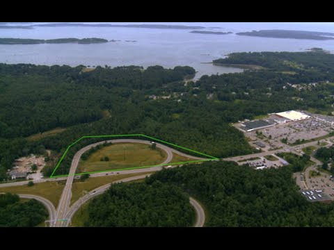 Maine Turnpike Ramp Redevelopment Project