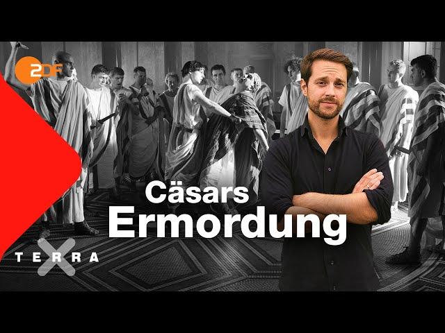 Warum wurde Cäsar ermordet?   Ganze Folge Terra X   MrWissen2go