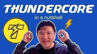 ThunderCore: Breakthrough Scaling for Ethereum Dapps