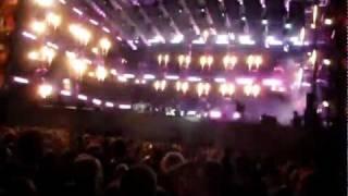 H-blockx - How do you feel - Woodstock 2011 Kostrzyn Polska