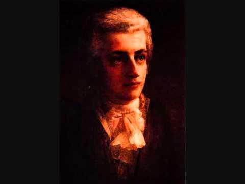 """W. A. MOZART """" Symphony No. 31 D Major """"Paris""""(1778)(1. Mov.)"""