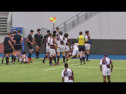 Mill Hill Vs Merchant Taylors' 2017 Allianz Park