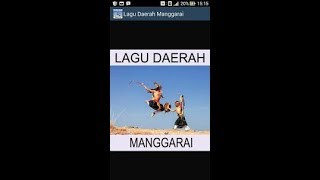 LAGU MANGGARAI TERBARU 2018 (NENGGO) SUPEN (official audio mp3) dan Lirik