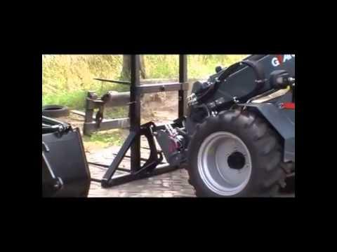 TWT GIANT TELE , date harvesting & nursing machinery