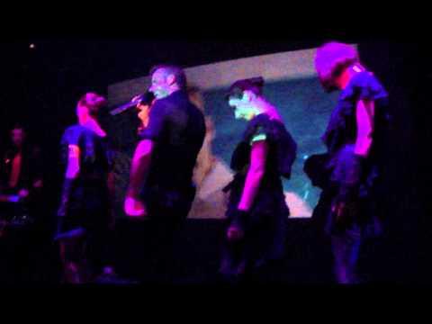 Escort 25 - Immanuel Casto - Live @ Duel Beat (NA)