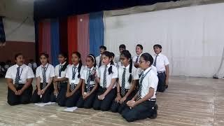 Poem on Hindi Diwas. हिंदी दिवस पर कविता