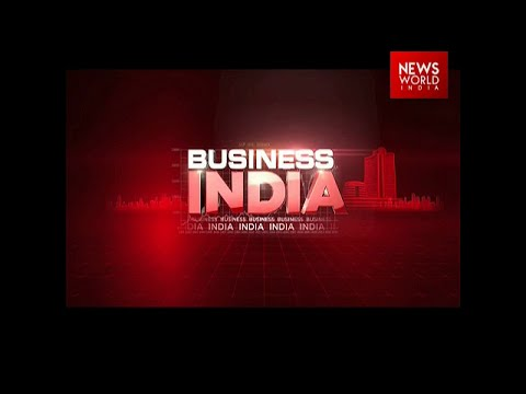 Business India:  Discussion on India-China Trade