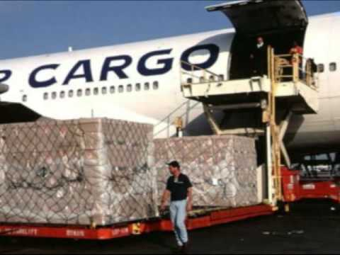 Miami Freight Forwarding Company (305) 921-9757