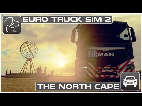 The North Cape (ETS2 ProMods 2.20 Beta)