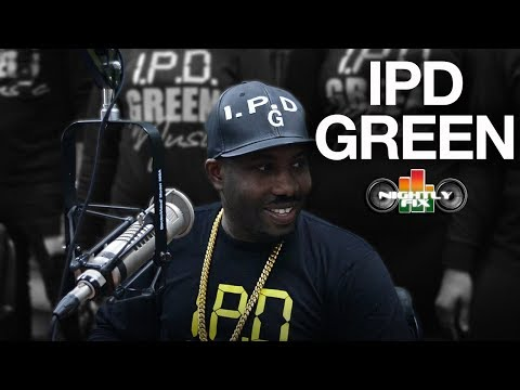 IPD Green talks 'Ride Out' and philanthropic works in the US