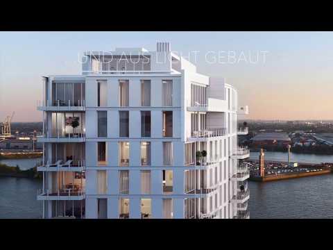 Zuhause Im Strandhaus || Exklusives Wohnen In Der  Hafencity