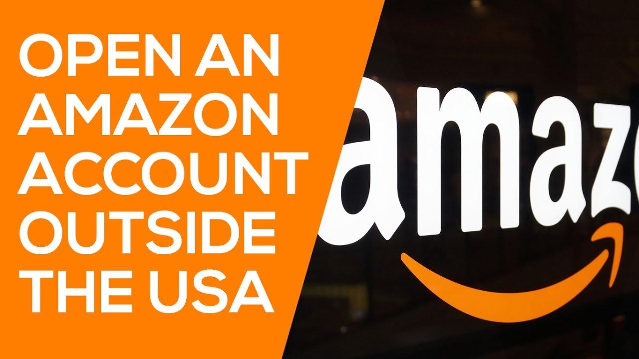 How to Create an Amazon Seller Account as an International Seller (Pro  Merchant Account)