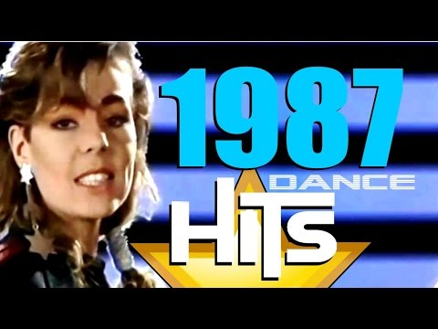 Best Hits 1987 ♛ Top 100 ♛