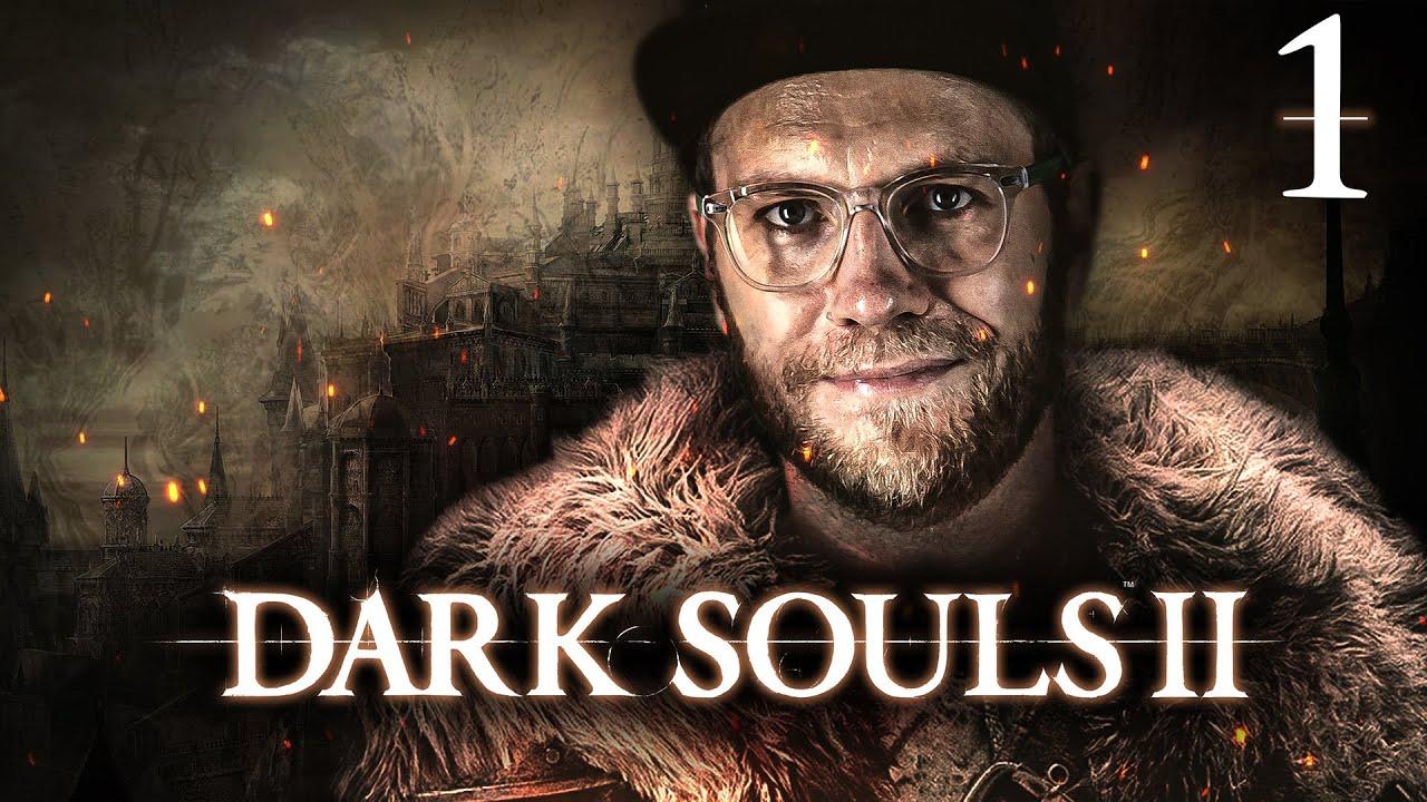 Die nächste Todesreise! | Dark Souls II mit Nils