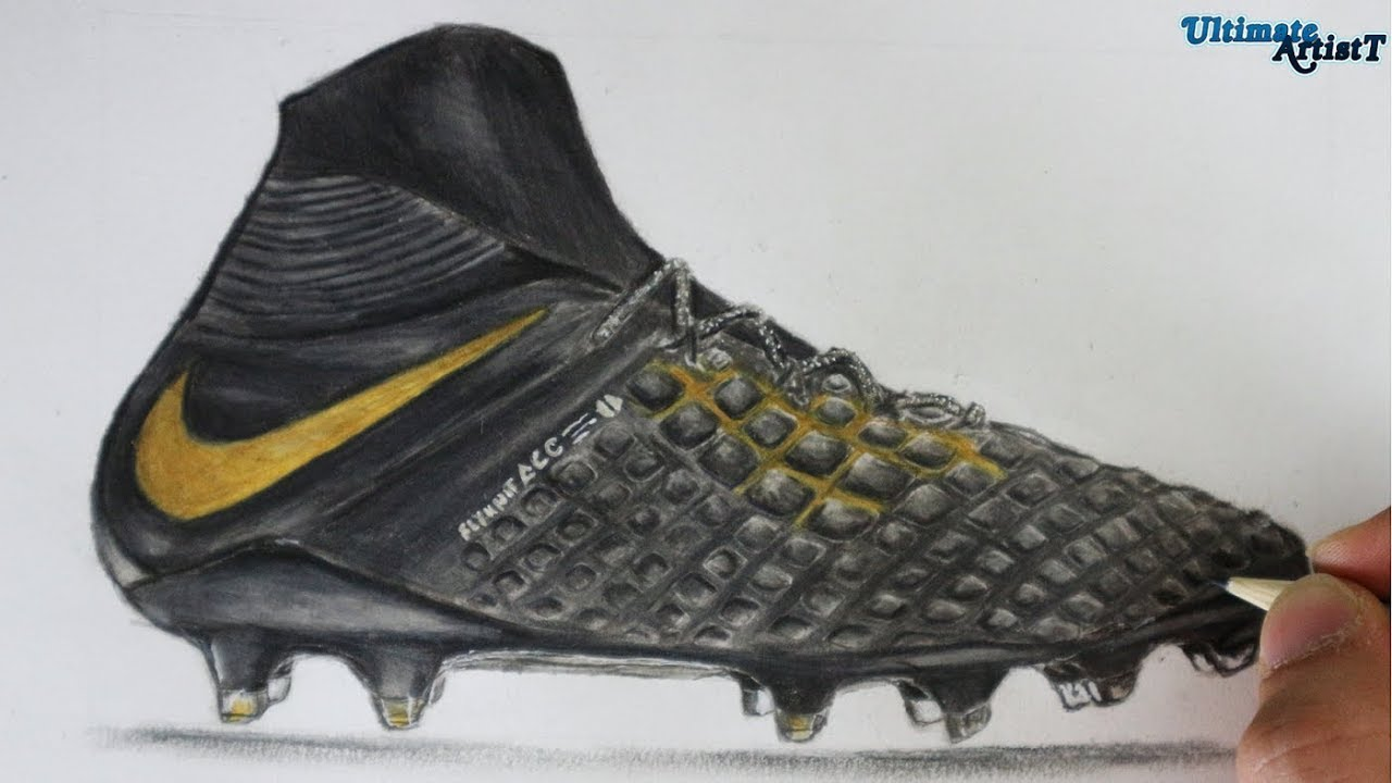 crazy price coupon code autumn shoes Nike Hypervenom Phantom 3 'Game of Gold' Cleats | Art
