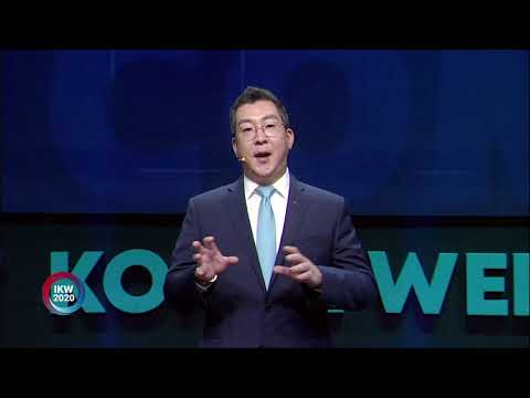 [IKW 2020] Innovation Strengths & Investment Environment of Korea in Post COVID-19 이미지