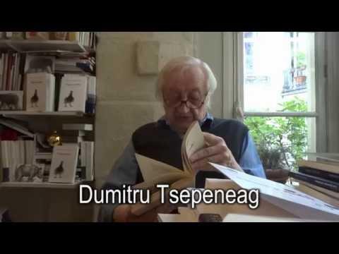 Vidéo de Dumitru Tsepeneag