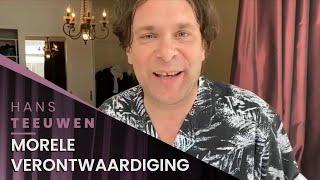 Hans Teeuwen - Morele verontwaardiging