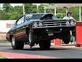 8 Amazing Supercharged Muscle Cars Which You Must See