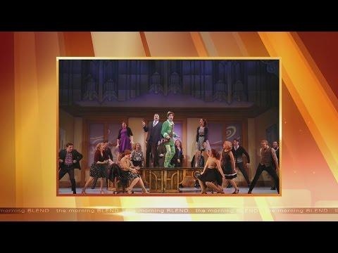 Elf The Musical 11/24/15
