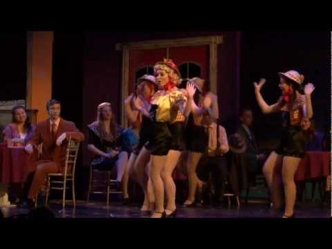 A Bushel and a Peck (Guys and Dolls)