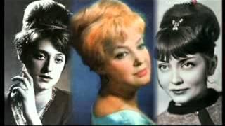 'Дуновение века' Русская мода 1960-е Александр Васильев