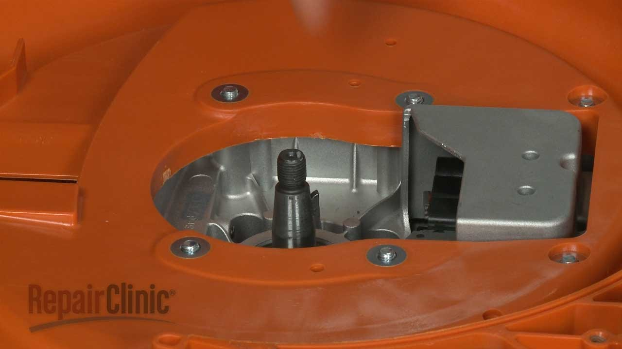 Husqvarna Leaf Blower Flywheel Key Replacement #506689401
