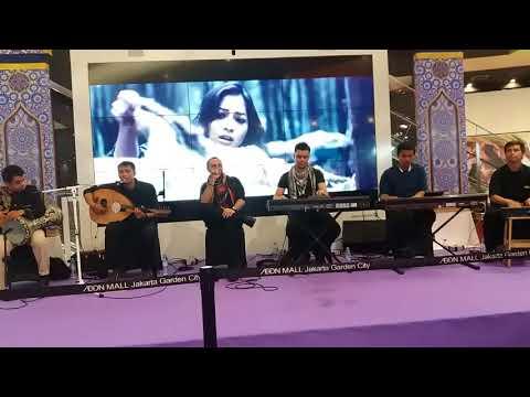 Khaled Bisyir ft safaraz band inta ala syufak