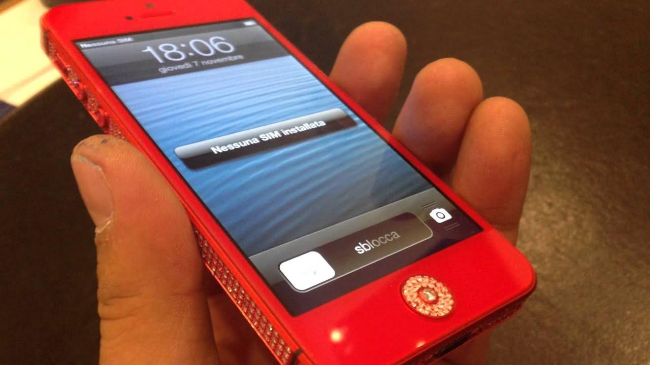 cambiare vetro iphone 4 prezzo