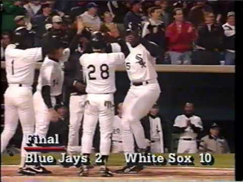 Good Guys & Winners Wear Black - 1993 Division Champion Chicago White Sox