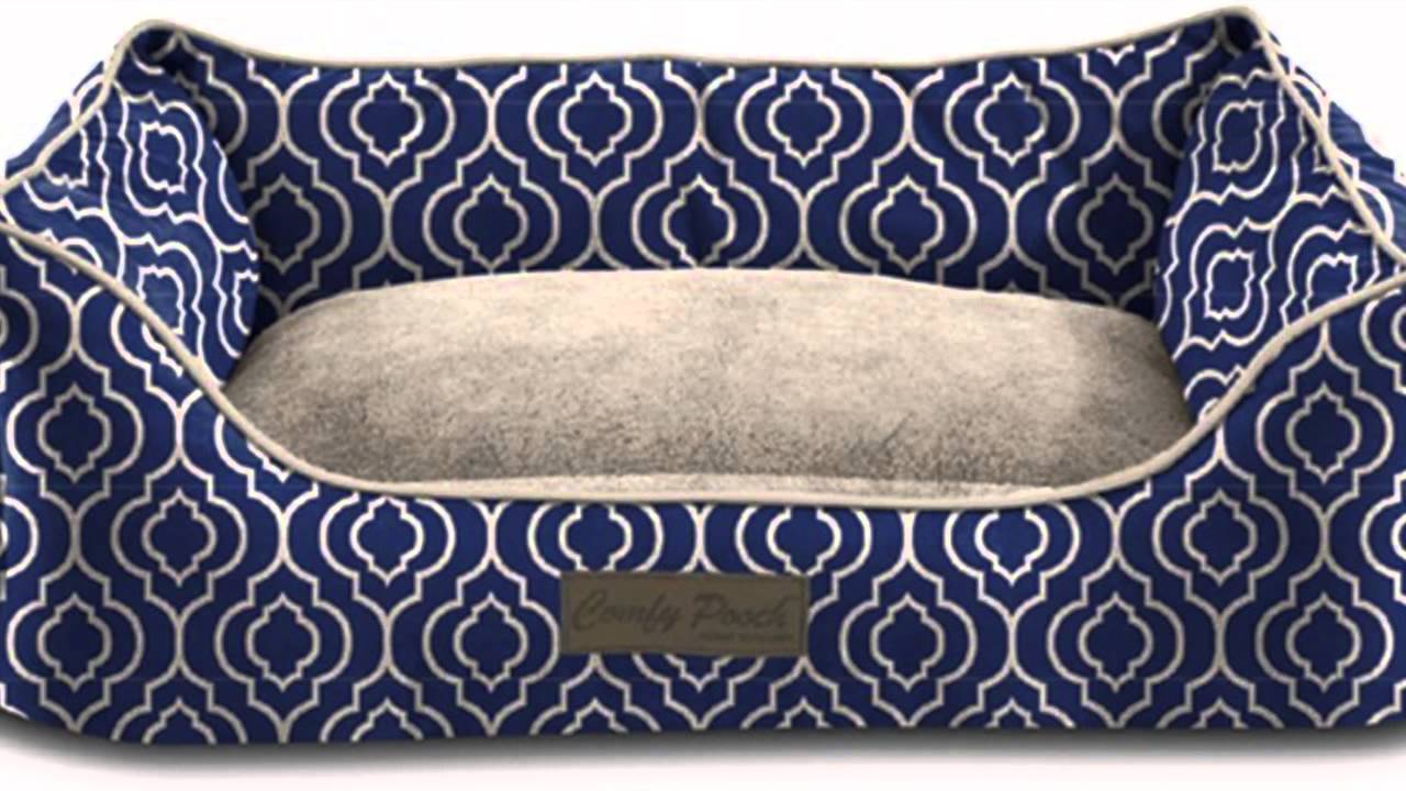 check out ultra soft pet bed by trendy pet  youtube - check out ultra soft pet bed by trendy pet