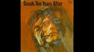 Ten Years After - Bad Scene