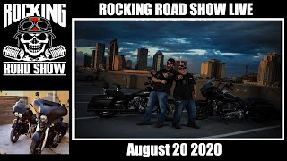 Rocking Road Show Live: Motorcycle Trivia Night