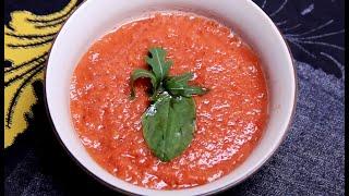 Как почистить СОСУДЫ -самый полезный СУП для здоровья - Попробуйте этот летний суп