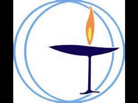 The Flaming Chalice and the Unitarian Universalist Church