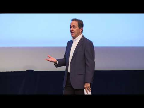 WCN Fall Expo 2017 - Welcome by Charles Knowles