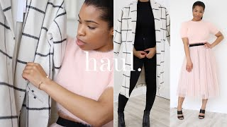 CHICWISH TRY-ON HAUL | SHOPPING