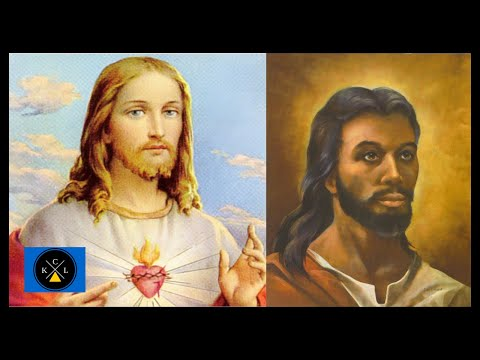 Image result for image of Jesus ( science)