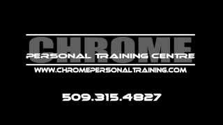 Chrome commercial: Kortney Transformation