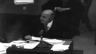 Munich No. 366 War Crimes Trials Nuremberg, Germany, 08/20/1946 (full)