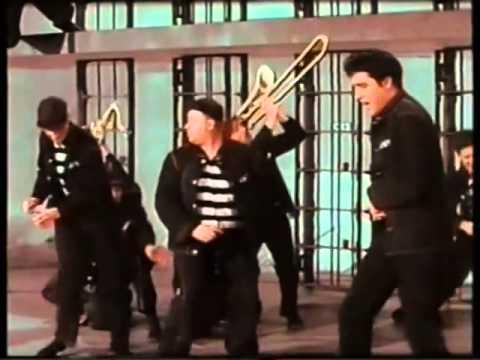 Search Elvis Presley - JailHouse Rock lyrics - GenYoutube