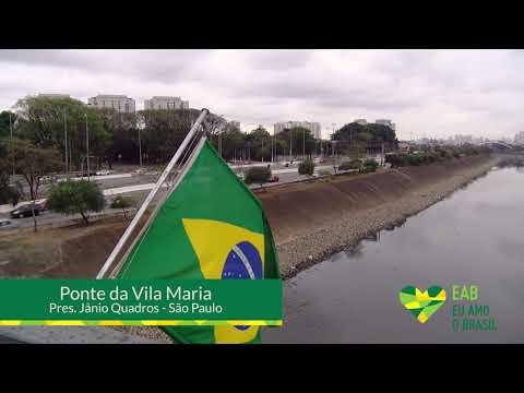 Eu Amo o Brasil 13