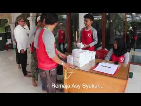 Khitanan Massal - Yayasan Masjid Asy Syukur
