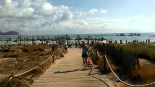 Mallorca Chill Out Music Beache Lounge 2015