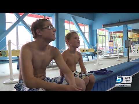 Wednesday's Child: Josh and Tyler