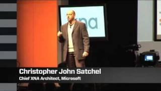 GDC 2008 Coverage: Microsoft Keynote, Gears of War 2