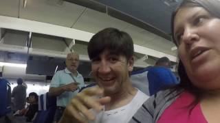 Video Volando a Margarita sin escala en el Boeing 747. download MP3, 3GP, MP4, WEBM, AVI, FLV Agustus 2018