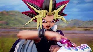 Jugando Con Yugi Muto !! Habilidad Definitiva En Jump Force ( Desbloqueado Xbox One X )